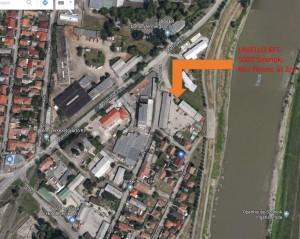 LAVELLO_térkép